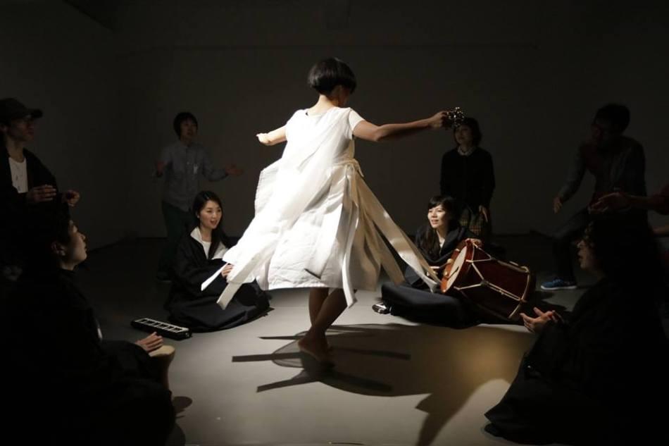 """つむぎね公演「◯」ダイジェスト映像 digest video of Tsumugine Performance """"◯"""""""