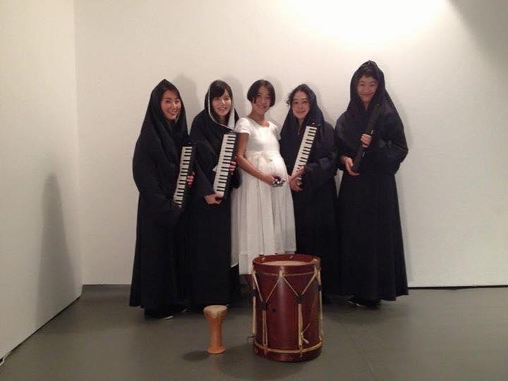 つむぎね◯-メンバー写真2