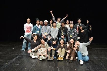 名古屋公演無事終了!