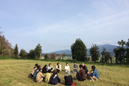 つむぎねワークショップ in 糸島レポート